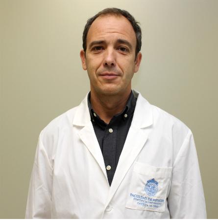 Dr. Luis Cortínez F.