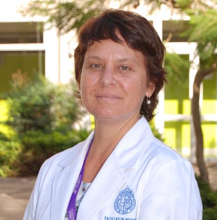 Dra. Lili Moraga U.
