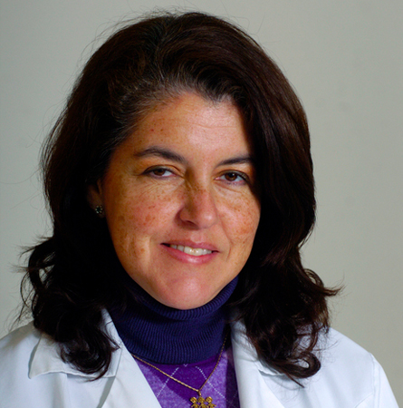 Dra. María Paulina Rojas V.