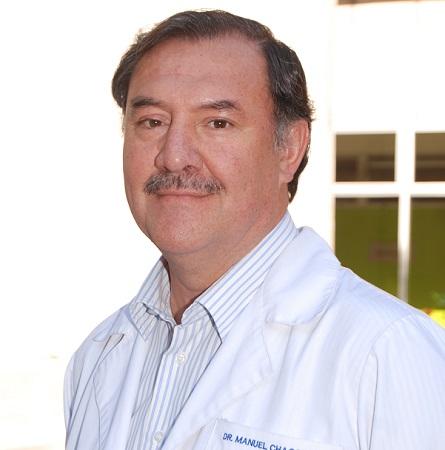 Dr. Manuel Chacón L.