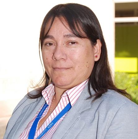 Sra. Marcia Leal