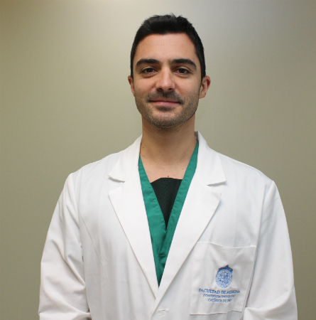 Dr. Marcos Rattalino F.