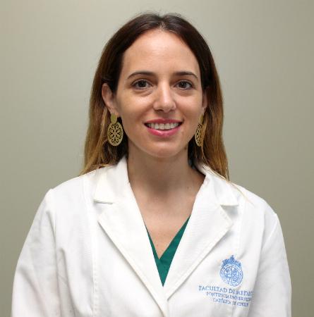 Dra. Ma Francisca Elgueta L.