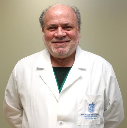 Dr. Roberto Canessa B.