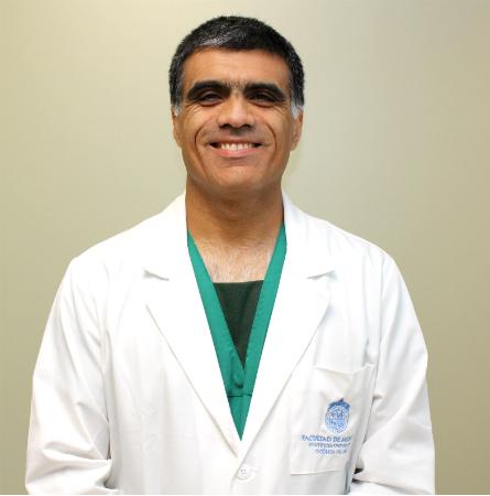 Dr. Rodrigo Montaña R.