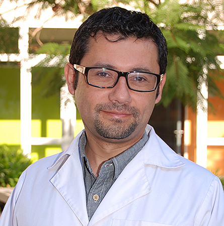 Dr. Rodrigo Silva G.