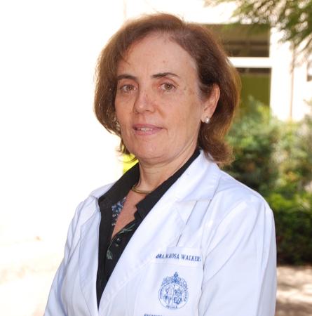 Dra. María Rosa Walker C.