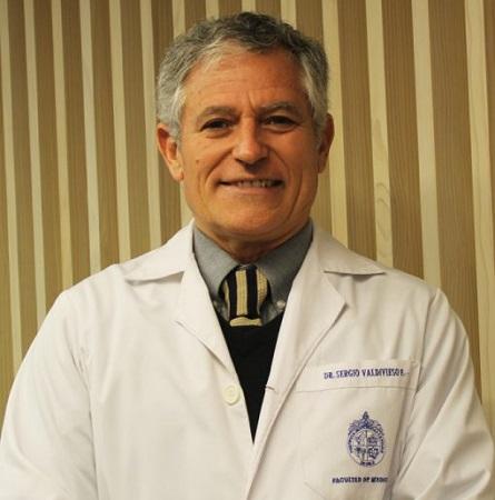 Dr. Sergio Valdivieso F.
