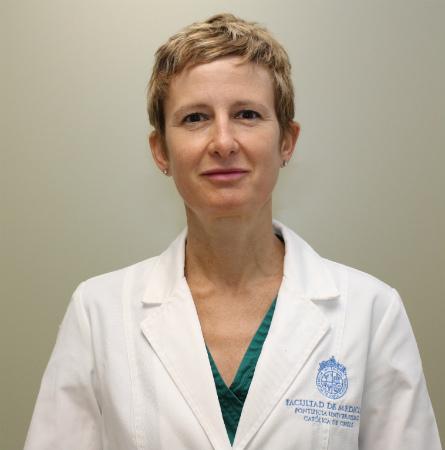 Dra. Verónica Mertz K.