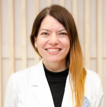 Dra. Alicia Núñez F.