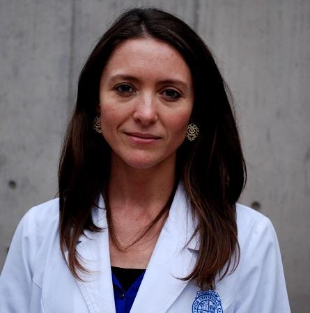 Dra. María Elena Ceballos V.