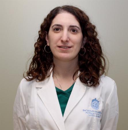 Dra. Claudia Hurtado N.