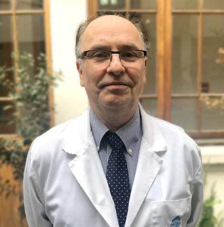 Dr. Jorge Brañes Y.