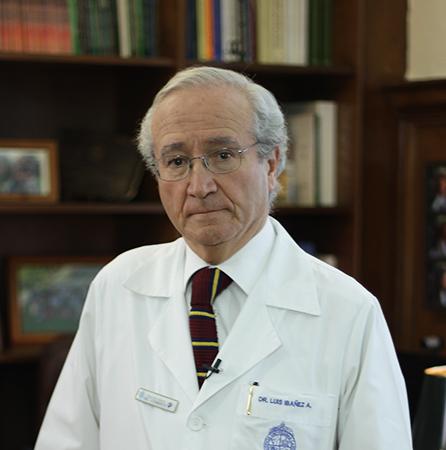 Dr. Luis Ibáñez A.