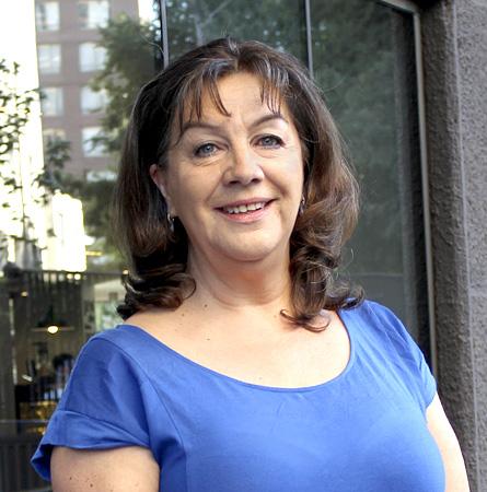 Dra. Claudia Saez