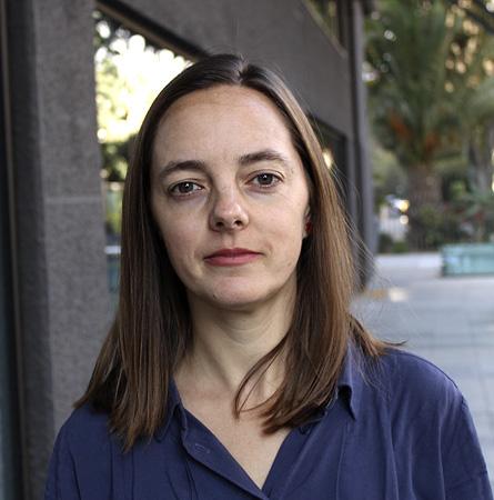 Ma Angélica Domínguez D.