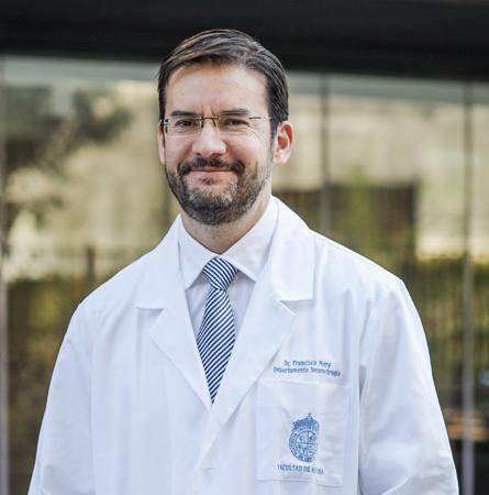 Dr. Francisco Mery M.