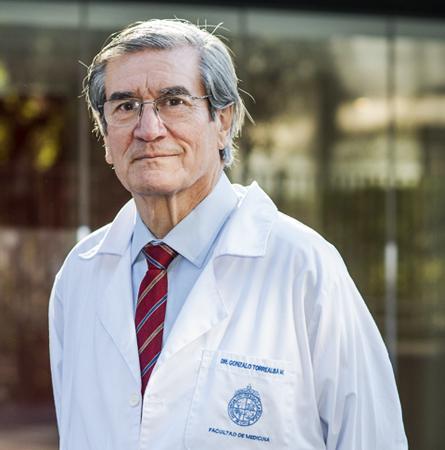 Dr. Gonzalo Torrealba M.