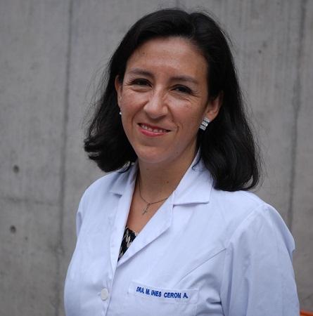 Dra. Inés Cerón A.