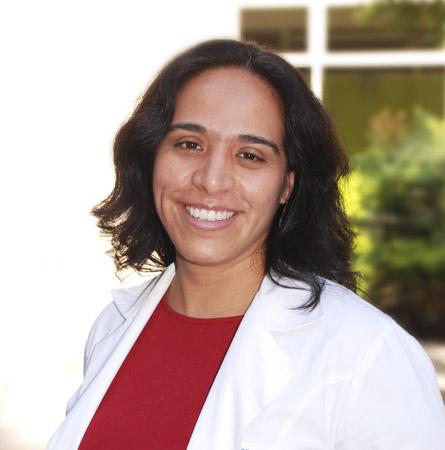 Dra. Isabel Mora M.