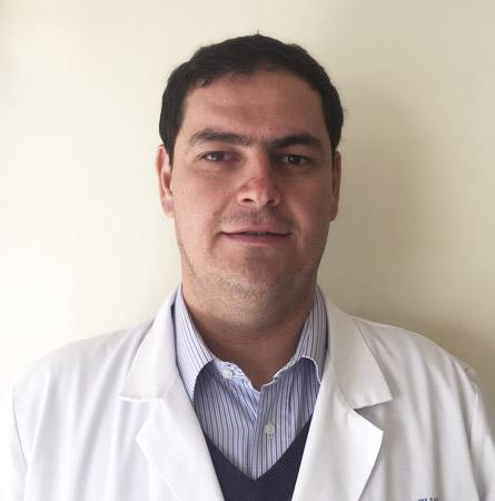 Dr. Jorge Barros U.