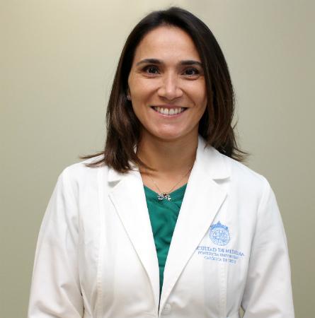 Dra. Katia González C.