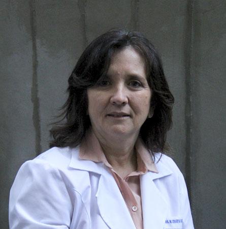 Dra. María Eugenia Martínez R.