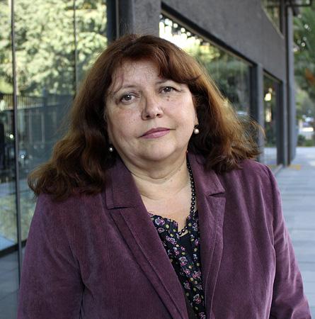 Dra. Marisa Torres H.