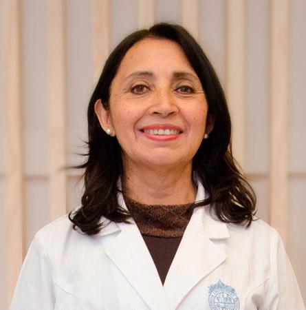 Dra. Marta Hernández C.