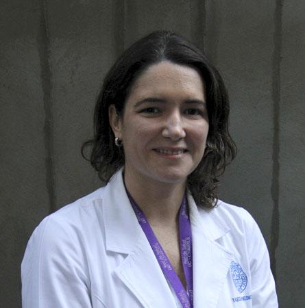 Dra. Mirentxu Iruretagoyena B.