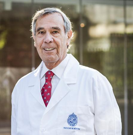 Dr. Patricio Tagle M.