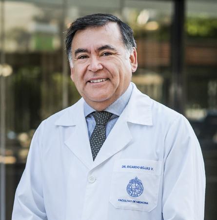Dr. Ricardo Rojas V.
