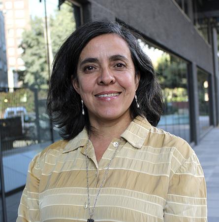 Dra. Sandra Cortés A.