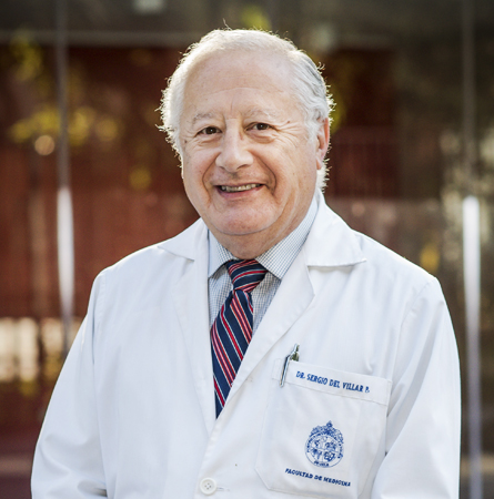 Dr. Sergio Del Villar P. M.