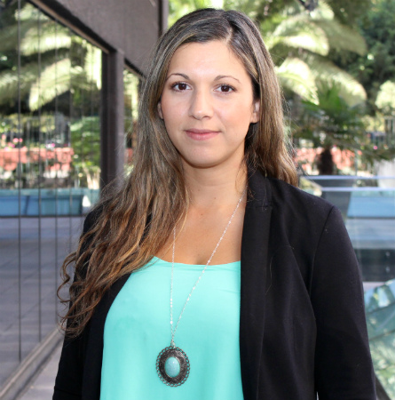 María Soledad Riquelme L.