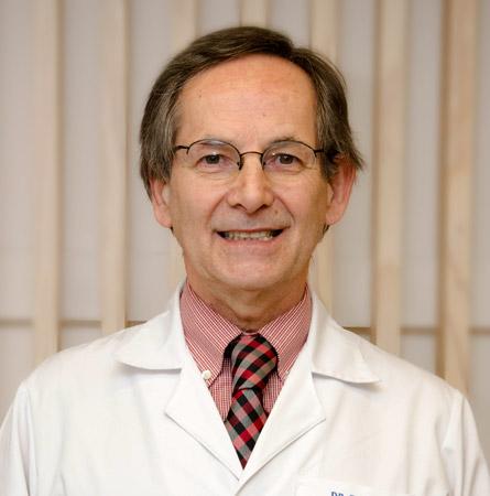 Dr. Manuel Tomás Mesa L.