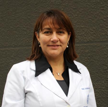 Dra. Claudia Godoy C.