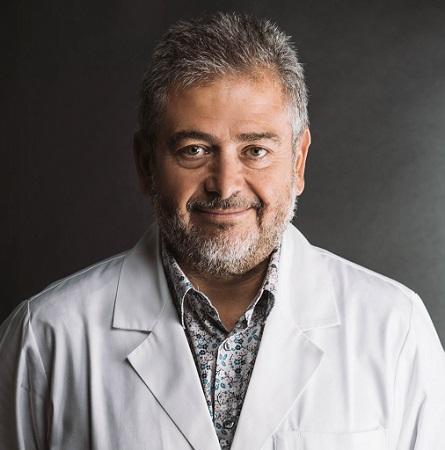 Dr. Cristián Claveria R.