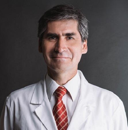 Dr. Francisco Garay G.