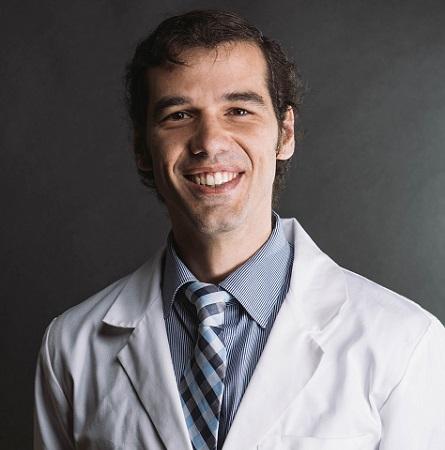 Dr. Guillermo Larios G.
