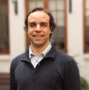 Dr Jaime Sapag Director Magister