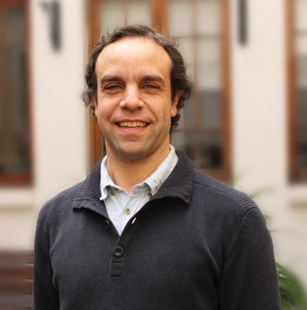 Dr. Jaime Sapag M.