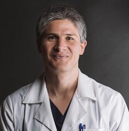 Dr. Daniel Springmuller P.
