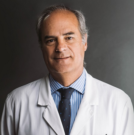 Dr. Gonzalo Urcelay M.