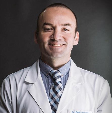 Dr. Paulo Valderrama