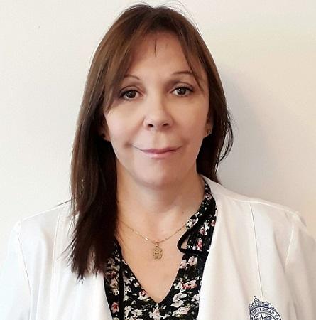 Dra. Ma Victoria Amezquita G.