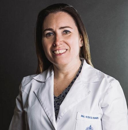 Dra. Patricia Frangini S.
