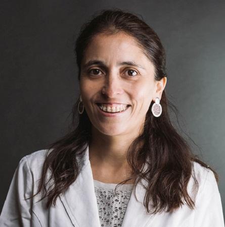 Dra. Claudia Trincado G.
