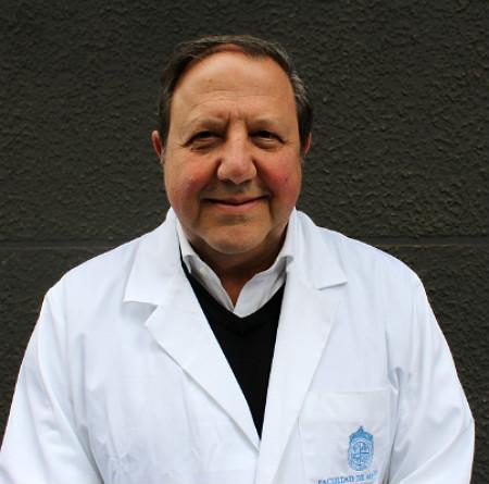 Dr. Hernán García B.