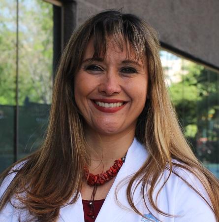 Dra. Liliana Leguizamón N.